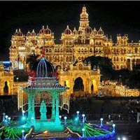 Mysore, Ooty (4nights / 5days) Tour