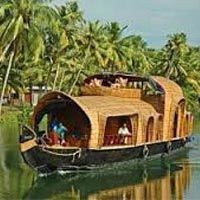 Bangalore - Mysore - Ooty - Munnar - Thekkady - Alleppey (9N/10D) Tour