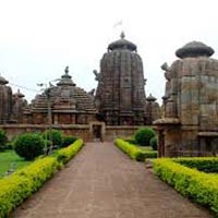Holiday In Puri Tour
