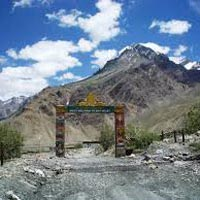 Manali to Keylong via Hamta pass Tour