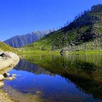Lam Dal Lake & Nag Dal Lake Trek