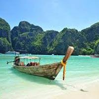 Turquoise Sea – Andaman & Nicobar Island Tour
