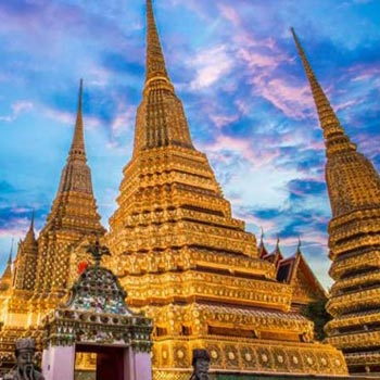 04 Nights & 05 Days Amazing Thailand Package