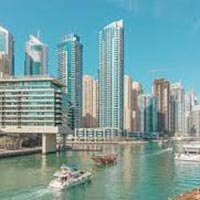 04 Nights & 05 Days Astounding Dubai Tour