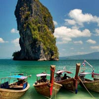 6N Thailand Beautiful  Tour - 3N Pattaya -3N  Bangkok