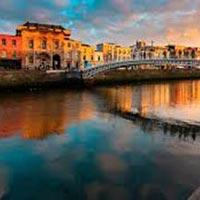 4N/5D Ireland Tour