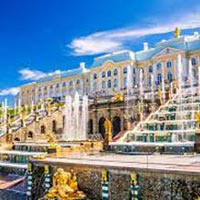 5N/6D Russia Tour