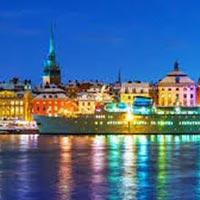 7N/8D Scandinavia Tour
