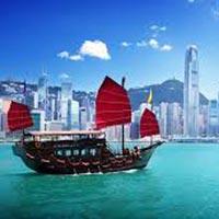 5N/6D Hong Kong - Macau Package