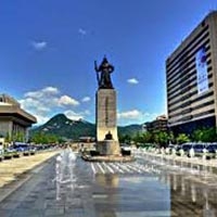 3N/4D South Korea Package