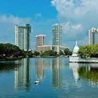 4N/5D Sri Lanka Package
