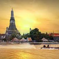 5N/6D Thailand Package