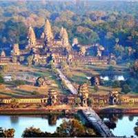 6N/7D Vietnam - Cambodia Package
