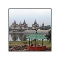 Orchha fort Tour
