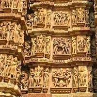 Gems of Madhya Pradesh Tour.