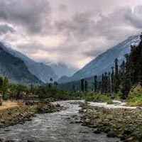 Kashmir Valley Tour Package (5N/6 Days)