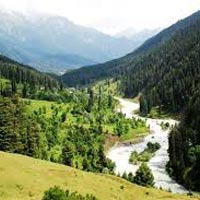 Kashmir Stopover Package (6N/7 Days)