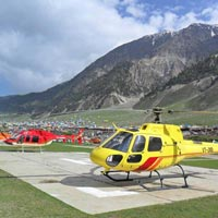 Shri Amarnath Yatra By Helicopter (3N/ 4 Days) Tour