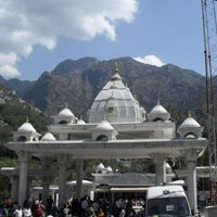 Vaishno Devi With Himachal Fantasy