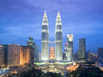 Malaysia Tour Package - 04 Night 05 Days
