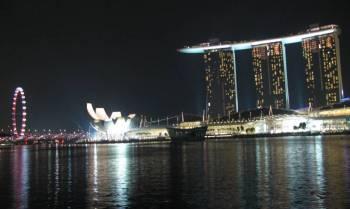 6 Nights with Singapore & Malaysia Tour