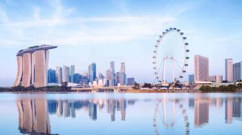 5 Nights with Singapore Tour