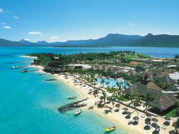 6 Night with Mauritius Tour