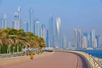 4 Nights Trip to Dubai Tour