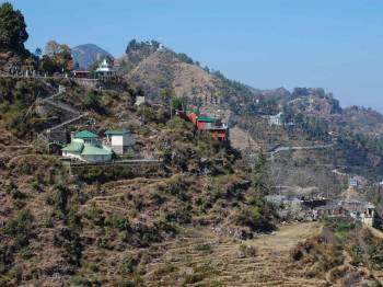 Hidden Wonders of Uttarakhand