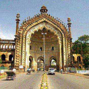 Lucknow Tour Pacakge