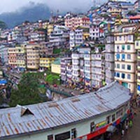 Gangtok Pelling Package