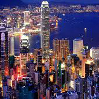 Tour Package Of Hong Kong