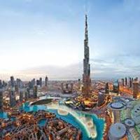 Dubai Tour Package 6 Nights 7 Days