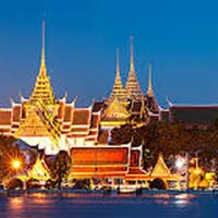Thailand Tour Package 5Nights / 6Days Return Airfare Ex - New Delhi