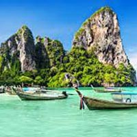 Thailand Tour Package 7Nights / 8Days Return Airfare Ex - Kolkata