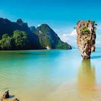 Thailand Tour Package 2Nights / 3Days Return Airfare Ex - Mumbai