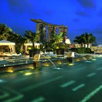 Singapore Luxury Tour (4N/ 5D)