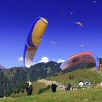 Trekking, Camping & Paragliding at Bir Billing Tour