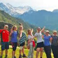 Triund Day Hike Tour