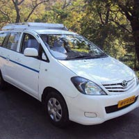 Taxi Rental Service in Dharamshala Tour