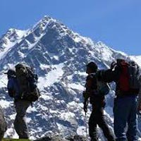 Indrahaar Paas Trek from Mcleodganj Tour