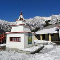 Day Hike to Guna Devi Temple Tour