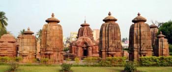 5D 4N Puri Bhubaneswar Tour