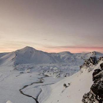 Landmannalaugar Winter 3 Day Tour Package