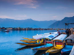 Heavenly Kashmir Tours