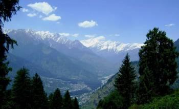 Kashmir Classic Tour