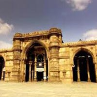 Wonders of Gujarat Tour