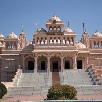 Mumbai, Ahmadabad, Vadodara Tour