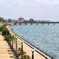 Museums and Forts of Gujarat Tour