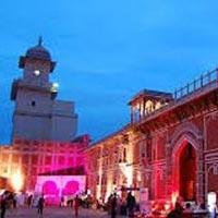 Heritage Tour To Rajasthan